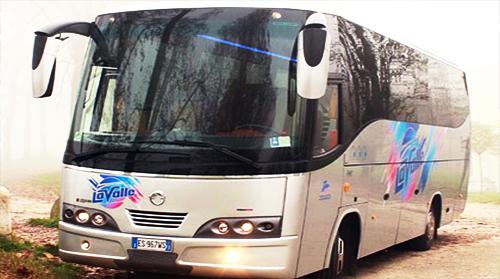 Irisbus IVECO Calipso