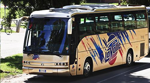 Irisbus IVECO Domino HD