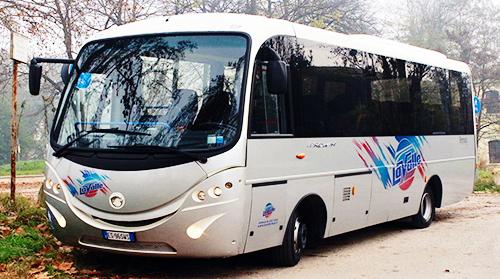 Irisbus IVECO Proway